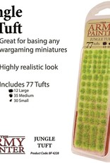 Army Painter: Battlefield: Jungle Tuft (77)