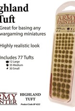 Army Painter: Battlefield: Highland Tufts (77 Tufts)