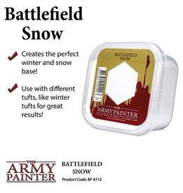Army Painter: Battlefield: Snow