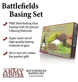 Army Painter Army Painter: Battlefield: Basing Set