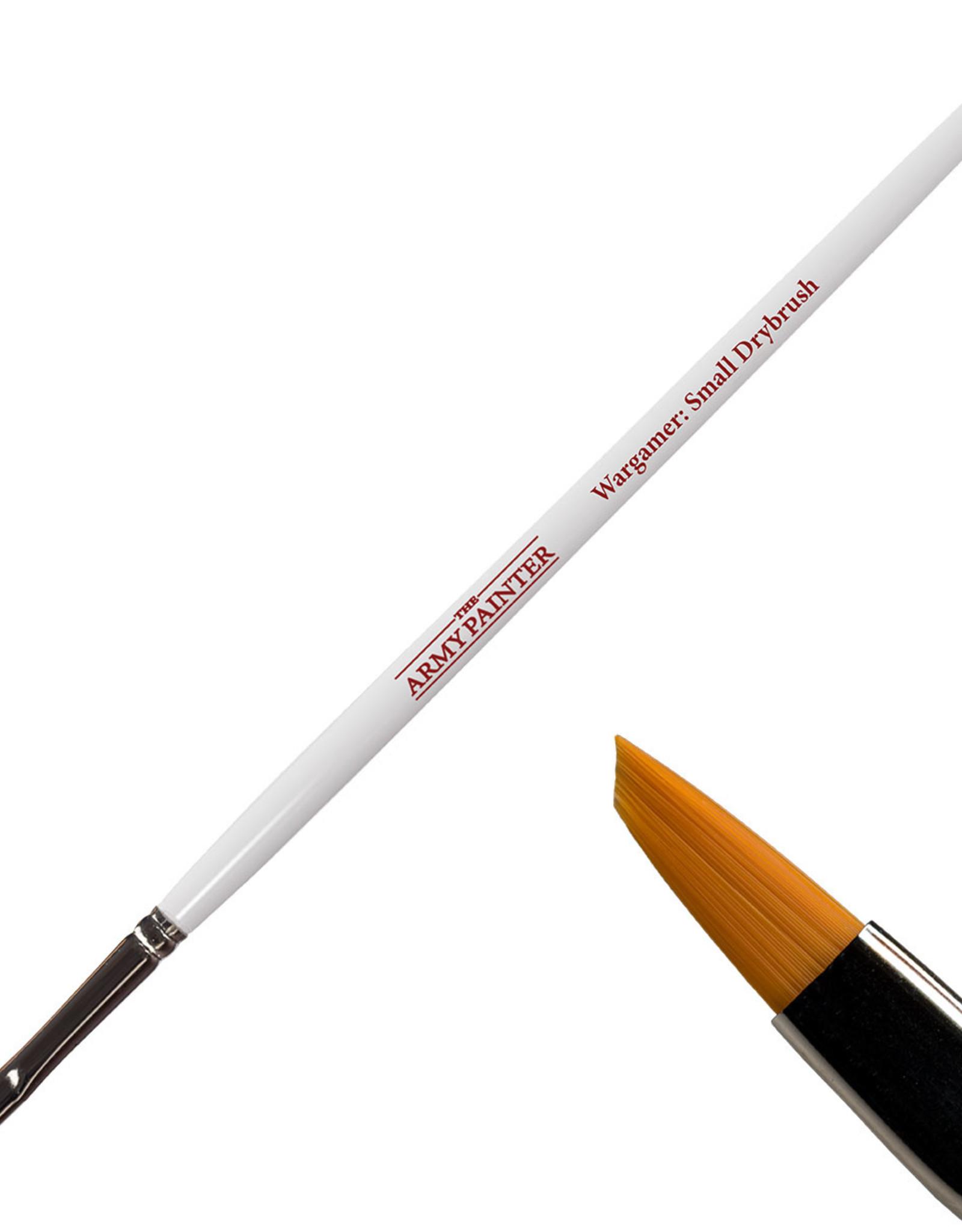 Army Painter: Brushes: Small Drybrush