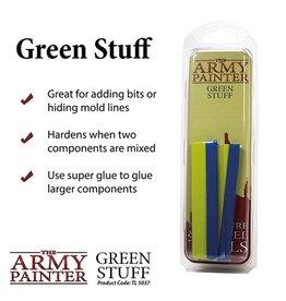 Army Painter Army Painter: Kneadite Green Stuff