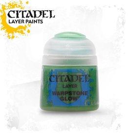 Citadel Paints: Warpstone Glow (Layer)