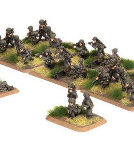 Battlefront Miniatures Team Yankee: German: Jäger Zug