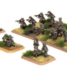 Battlefront Miniatures Team Yankee: German: Panzergrenadier Zug (x27 figures)