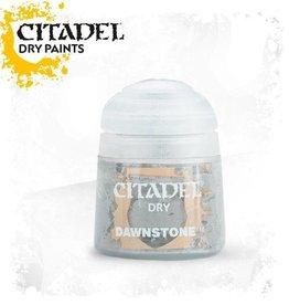Citadel Paints: Dawnstone (Dry)