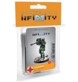 Corvus Belli Infinity: Ariadna Tankhunters (Autocannon)