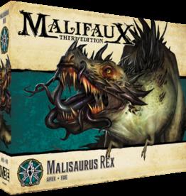 Wyrd Games Malifaux 3e: Malisaurus Rex