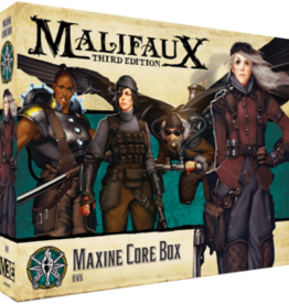 Wyrd Games Malifaux 3e: Maxine Core Box (New)