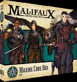 Wyrd Games Malifaux 3e: Maxine Core Box