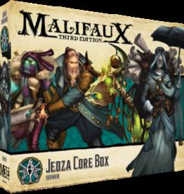 Wyrd Games Malifaux 3e: Jadza Core Box (New)