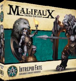Wyrd Games Malifaux 3e: Intrepid Fate (New)