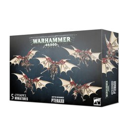 Games Workshop Warhammer 40,000: Pteraxii