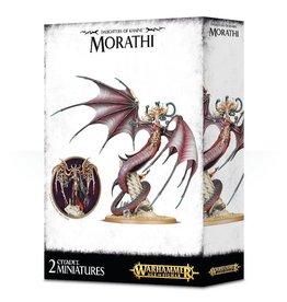 Games Workshop Warhammer Age of Sigmar: Morathi