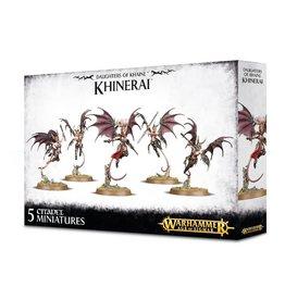 Games Workshop Warhammer Age of Sigmar: Khinerai