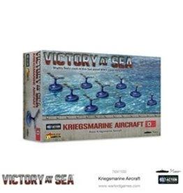 Warlord Games Victory at Sea: Royal Navy Aircraft (New)