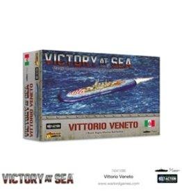 Warlord Games Victory at Sea: Vittorio Veneto 1943 (New)