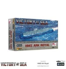 Warlord Games Victory at Sea: HMS Ark Royal