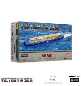 Warlord Games Victory At Sea: Akagi