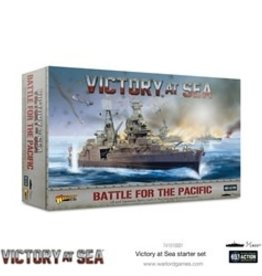 Warlord Games Victory At Sea: Battle For The Pacific