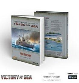 Warlord Games Victory At Sea: Rulebook