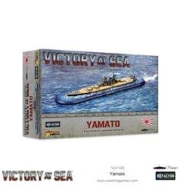 Warlord Games Victory At Sea: Yamato
