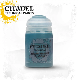 Citadel Paints: Nighthaunt Gloom (Technical)