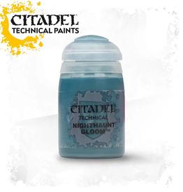 Games Workshop Citadel Paints: Nighthaunt Gloom (Technical)