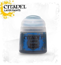 Citadel Paints: Dark Reaper (Layer)