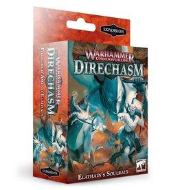 Games Workshop Warhammer Underworlds: Direchasm – Elathain's Soulraid (Pre-Order)