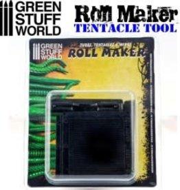 Green Stuff World Green Stuff World: Roll Maker Set