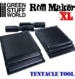 Green Stuff World Green Stuff World: Roll Maker Set - XL version