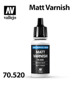 Vallejo Vallejo: Matt Varnish