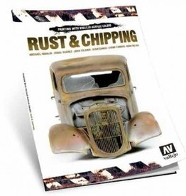 Vallejo Vallejo: Rust & Chipping