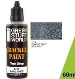 Green Stuff World Green Stuff World: Crackle Paint - Badlands