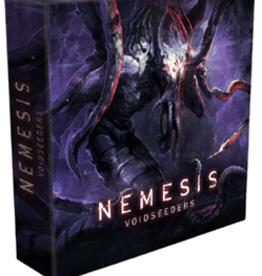 Awaken Realms Nemesis: Void Seeders (New)
