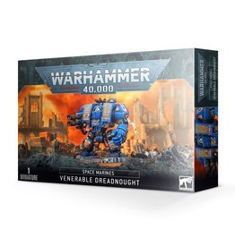 Games Workshop Warhammer 40,000: Venerable Dreadnought