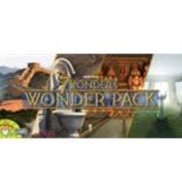 Repos Production 7 Wonders: Wonder Pack