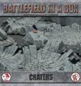 Battlefield in a Box Battlefield in a Box: Craters