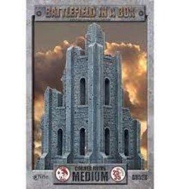 Battlefield in a Box Battlefield in a Box: Corner Ruins Medium