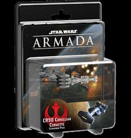 Fantasy Flight Games Star Wars Armada: CR90 Corellian Corvette