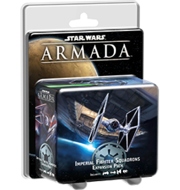 Fantasy Flight Games Star Wars Armada: Imperial Fighter Squadrons
