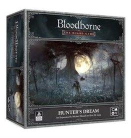 CMON Bloodborne: The Board Game: Hunter's Dream Expansion
