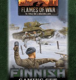 Battlefront Miniatures Flames of War: Finish Gaming Set (New)