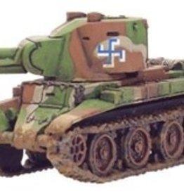 Battlefront Miniatures Flames of War: Finnish: BT-42
