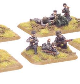 Battlefront Miniatures Flames of War: Finnish:  Maxim Machine-Gun Platoon (New)