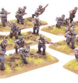 Battlefront Miniatures Flames of War: Finnish: SMG Platoon (Jääkäri Platoon)(New)
