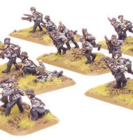 Battlefront Miniatures Flames of War: Finnish: Infantry Platoon (Jalkavä Platoon)