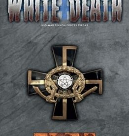 Battlefront Miniatures Flames of War: White Death - Finnish Forces in Mid War