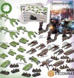 TTCombat Dropzone Commander 2 Player Starter Set